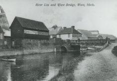 Ware bridge