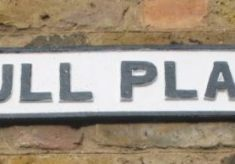 Bull Plain, Hertford, 1911