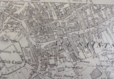 Fore Street in 1911