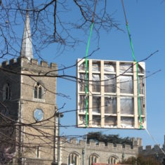 Phew, the Church is intact! | Geoff Cordingley
