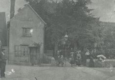 Church Street, Ware
