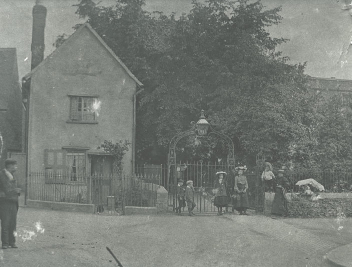 c1900 | Herts Archives Acc 4982