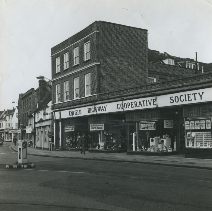 The Co-op | Herts Archives Acc 5609