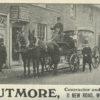 Cutmore's Funeral Directors, Ware, 1920