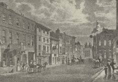 Dimsdale Arms Hotel