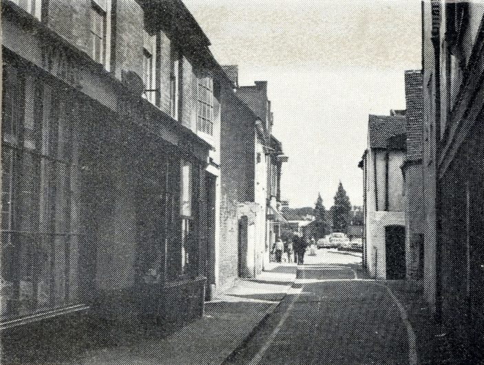 East Street | Hertfordshire Archives and Local Studies