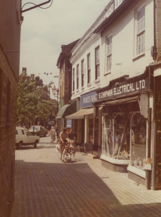 East Street | Herts Archives & Local Studies