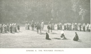 Episode II: The Wounded Franklin