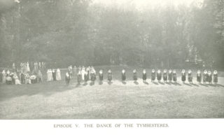 Episode V: The Dance of the Tymbesteres