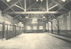 Christ's Hospital in 1911