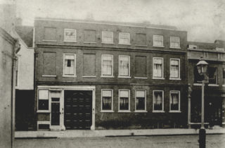 c1890s | Herts Archives (ref cv/war289)