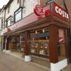 Costa Coffee opens in Hertford