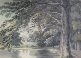 Bengeo Hall, Hertford