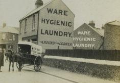 Ware Hygienic Laundry