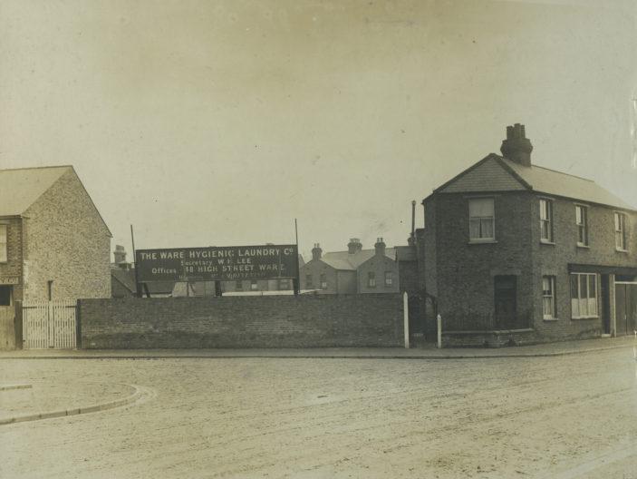Hertfordshire Archives & Local Studies ref Acc 4856