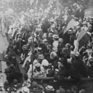 Parade of Lord Mayor of London, Sir George Faudell-Phillips 1897 | Hertfordshire Archives and Loca Studies