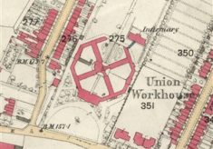 Ware Union Workhouse/Western House