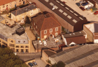 1980s | Hertfordshire Archives and Local Studies