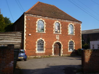 Old Independent Chapel, Ware