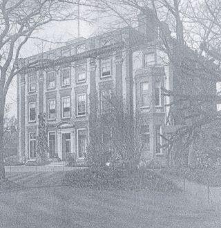 Bayley Hall | (c) Mr Elsden