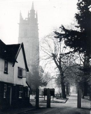 All Saints' Church | (c) Miss W Baker