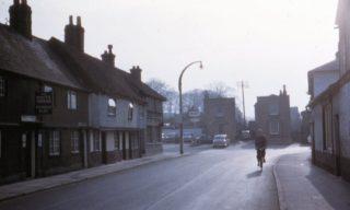 Castle Street: Left-hand Side | (c) Peter Ruffles