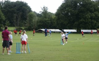 Kwik Cricket for all