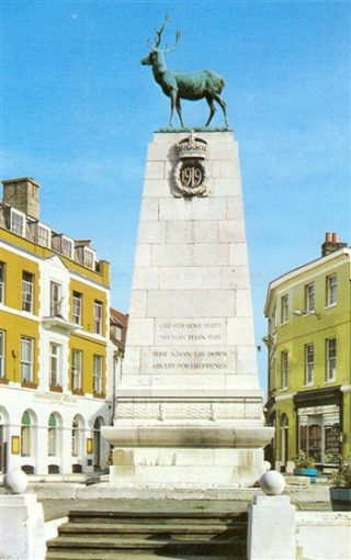 Majestic, isn't it? | Hertfordshire Archives and Local Studies