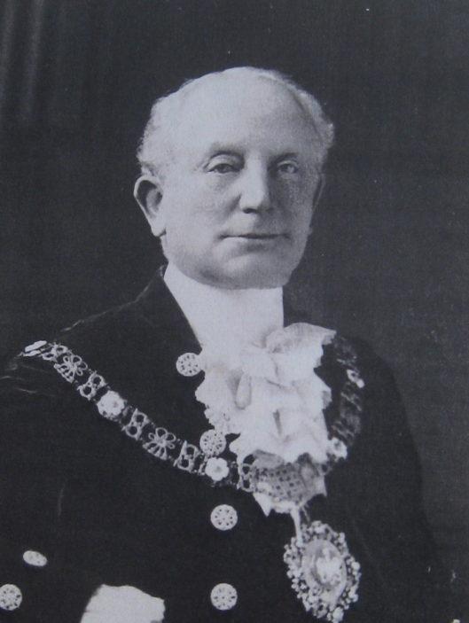 Sir George Faudel-Phillips