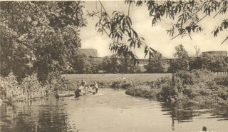 River Beane, Hertford | Hertfordshire Archive and Local Studies