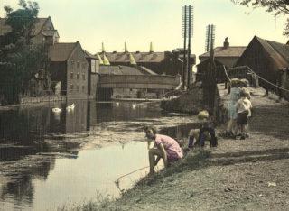 1935 | Hertfordshire Archives & Local Studies (CV WAR/240)