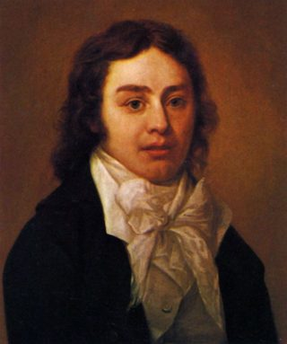 S. T. Coleridge in 1795 | Public Domain