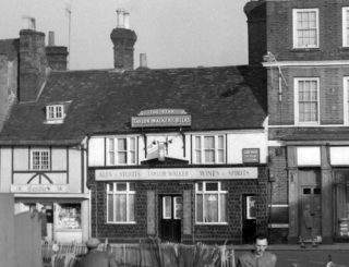 The Star, late 1950s | Hertfordshire Archives and Local Studies