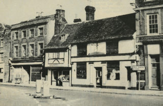 1978 | Vivat Ware pamphlet, Herts Archives