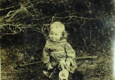 Margaret Irene Pipkin, (nee Jackson)