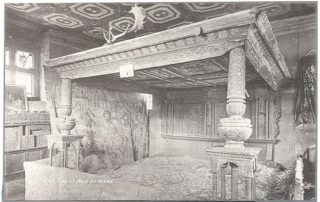The Great Bed of Ware | Hertfordshire Archives and Local Studies