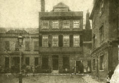 The Old Punch House