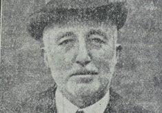 Walter Turpin, Cowbridge Headmaster for 26 years