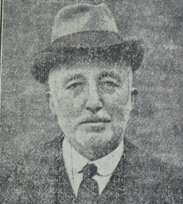 Walter in his later years | Hertfordshire Mercury, March 1923; Hertfordshire Archives and Local Studies