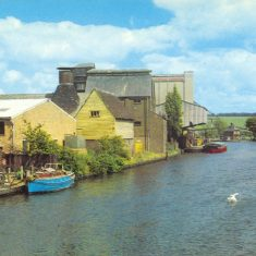 The Maltings | Hertfordshire Archives and Local Studies