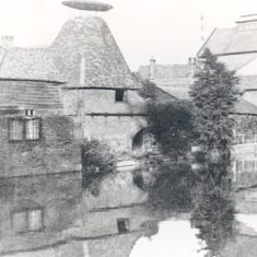 The Malthouse | Hertfordshire Archives and Local Studies