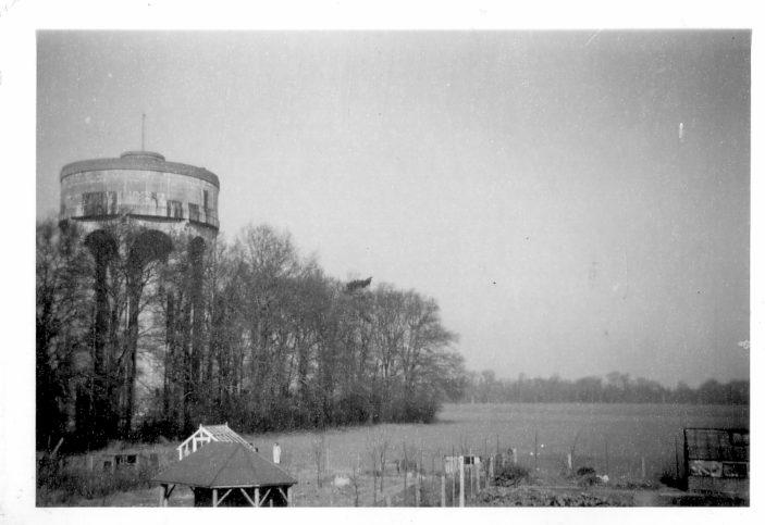 Bengeo Water Tower