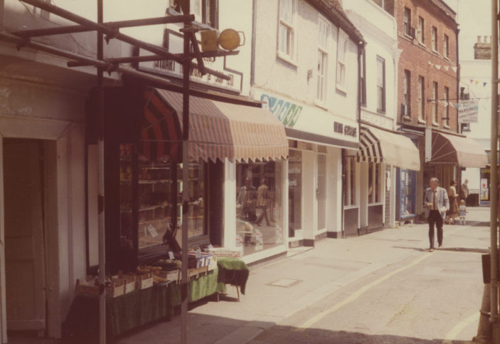 West Street | Herts Archives & Local Studies