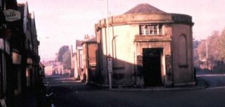 Ebenzer Strict Baptist Church | (c) Peter Ruffles