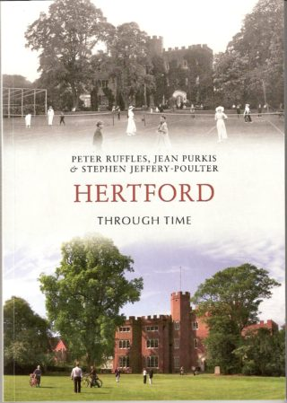 Hertford Through Time