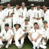 Becker (County) Cup Winning Side 2005
