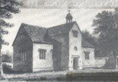 The Hale Grammar School Building