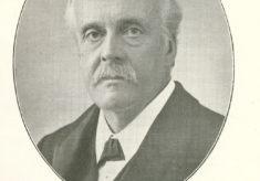 Hertford in 1914