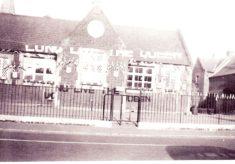 Bengeo National Boys' School in the 19th Century