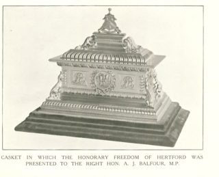 Photograph from Hertfordshire Mercury Supplement | Hertfordshire Archives and Local Studies